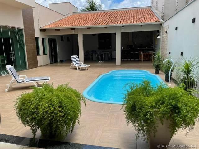 Rua Joao Pessoa Qd 75 Lt 26, Maraba City, BR  (MLS #A11109008) :: ONE | Sotheby's International Realty