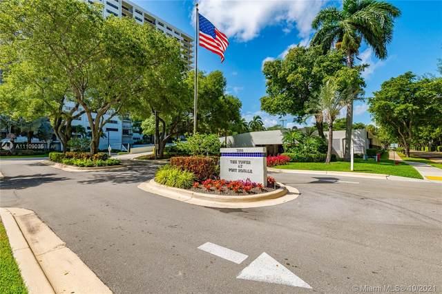 3200 N Port Royale Dr N #508, Fort Lauderdale, FL 33308 (MLS #A11109035) :: Green Realty Properties