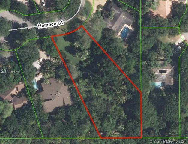 20896 Hamaca Ct, Boca Raton, FL 33433 (MLS #A11109040) :: Castelli Real Estate Services