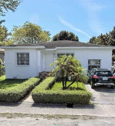 3056 SW 13th St, Miami, FL 33145 (MLS #A11109045) :: Onepath Realty - The Luis Andrew Group