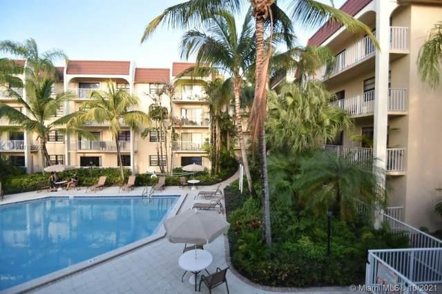 9301 SW 92nd Ave B219, Miami, FL 33176 (MLS #A11109055) :: The MPH Team