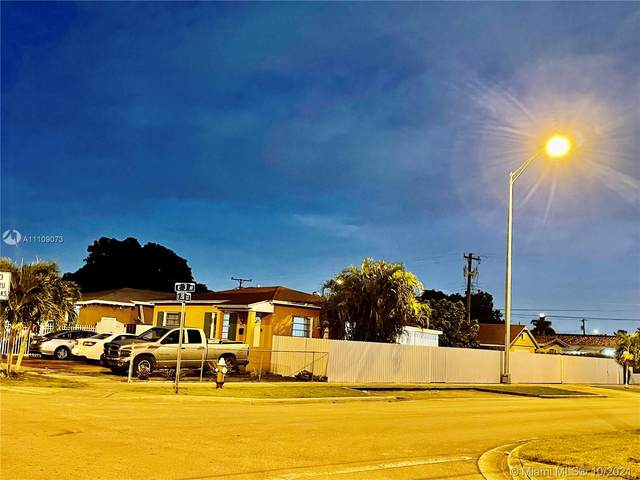 302 E 20th St, Hialeah, FL 33010 (MLS #A11109073) :: Rivas Vargas Group