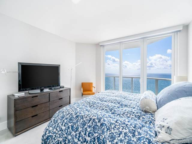 16485 Collins Ave #2732, Sunny Isles Beach, FL 33160 (MLS #A11109090) :: The Teri Arbogast Team at Keller Williams Partners SW