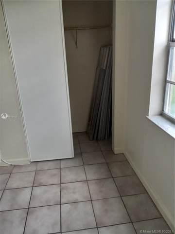 7830 NW 33rd St #102, Davie, FL 33024 (MLS #A11109126) :: Green Realty Properties