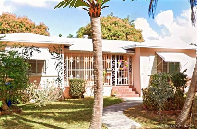 251 NE 45th St, Miami, FL 33137 (MLS #A11109130) :: Rivas Vargas Group