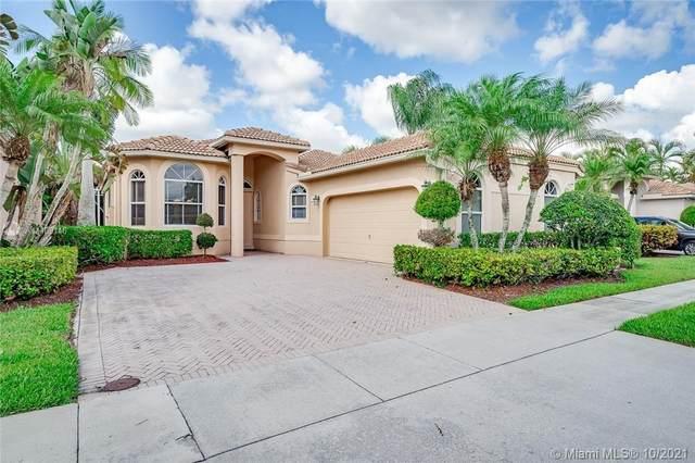5144 Ventura Dr, Delray Beach, FL 33484 (MLS #A11109146) :: Rivas Vargas Group