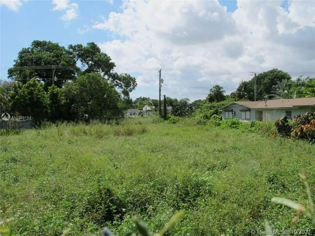 584 NW 91st St, Miami, FL 33150 (MLS #A11109154) :: Rivas Vargas Group