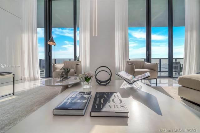 480 NE 31 ST Ph5103, Miami, FL 33137 (MLS #A11109157) :: Castelli Real Estate Services