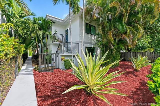 1305 SE 1st St, Fort Lauderdale, FL 33301 (MLS #A11109161) :: Green Realty Properties