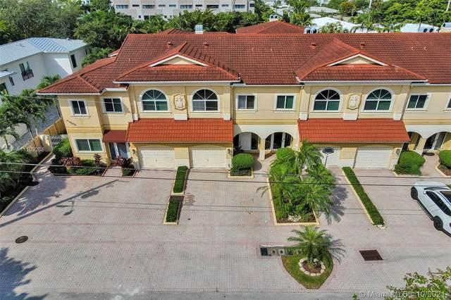 835 NE 17th Way #0, Fort Lauderdale, FL 33304 (MLS #A11109208) :: The Teri Arbogast Team at Keller Williams Partners SW