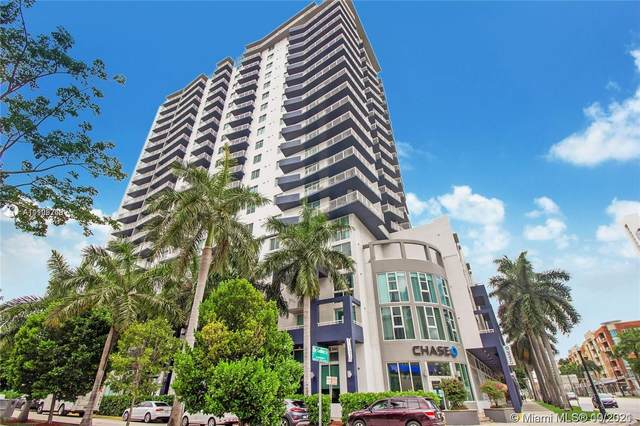 275 NE 18th St #708, Miami, FL 33132 (MLS #A11109249) :: The Jack Coden Group
