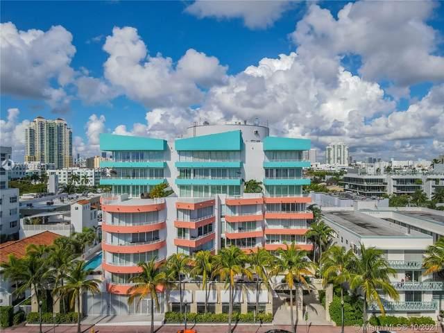 226 Ocean Dr 4A, Miami Beach, FL 33139 (MLS #A11109251) :: Green Realty Properties