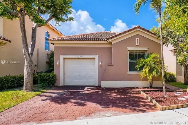 3720 NE 22nd Place #3720, Homestead, FL 33033 (MLS #A11109280) :: Rivas Vargas Group