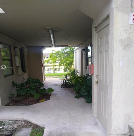 475 NW 210th St #103, Miami Gardens, FL 33169 (MLS #A11109309) :: The MPH Team