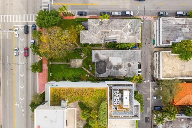 755 Alton Road, Miami Beach, FL 33139 (MLS #A11109312) :: CENTURY 21 World Connection