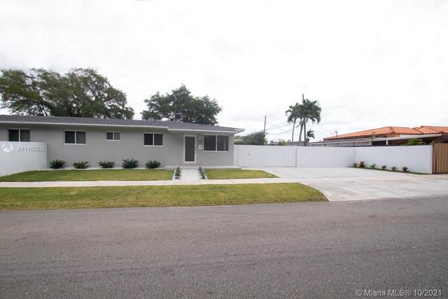 231 NW 53rd Ave, Miami, FL 33126 (MLS #A11109332) :: The Pearl Realty Group