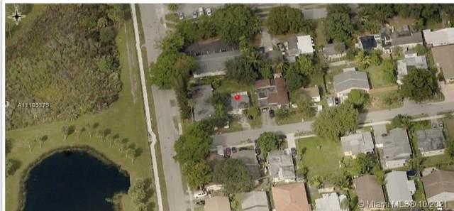 6141 SW 38th St, Miramar, FL 33023 (MLS #A11109379) :: ONE   Sotheby's International Realty