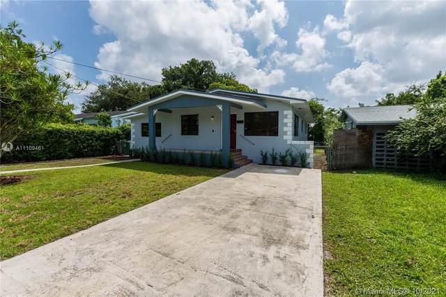 1930 NW 55th St, Miami, FL 33142 (MLS #A11109461) :: Castelli Real Estate Services