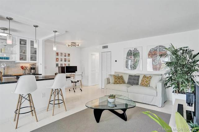 363 Washington Ave #44, Miami Beach, FL 33139 (MLS #A11109463) :: Green Realty Properties