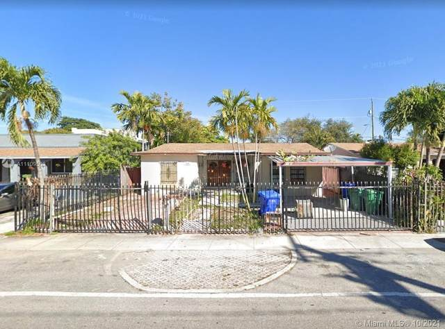 2315 NW 3rd St, Miami, FL 33125 (MLS #A11109503) :: Green Realty Properties