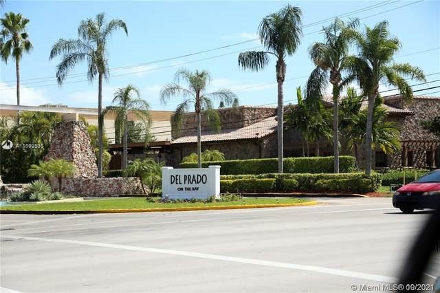 18041 NE Biscayne Blvd #1804, Aventura, FL 33160 (MLS #A11109536) :: Castelli Real Estate Services