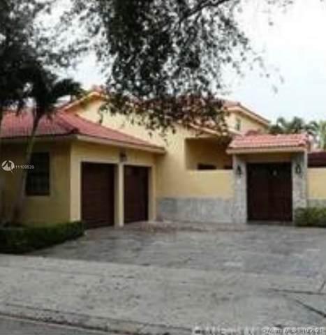 Miami Lakes, FL 33018 :: Re/Max PowerPro Realty