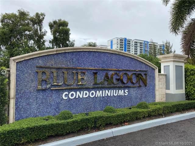 5099 NW 7th St #303, Miami, FL 33126 (MLS #A11109546) :: Castelli Real Estate Services