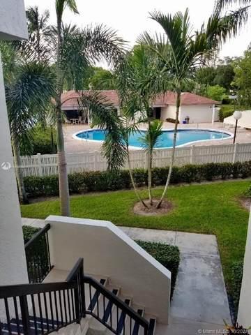 4650 N Carambola Cir N #2731, Coconut Creek, FL 33066 (MLS #A11109550) :: Re/Max PowerPro Realty