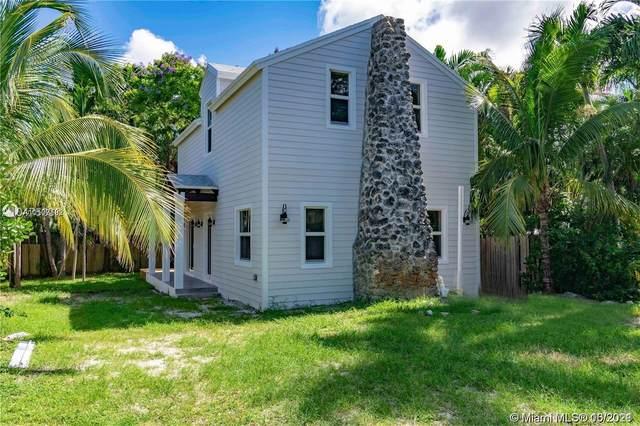660 NE 68th St, Miami, FL 33138 (MLS #A11109592) :: Castelli Real Estate Services
