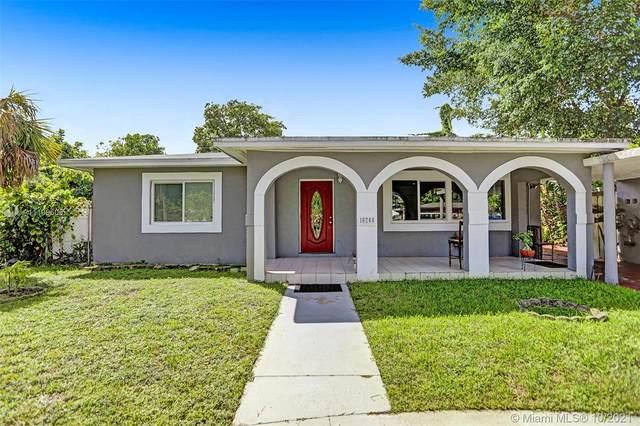 16266 NE 10th Ave, North Miami Beach, FL 33162 (MLS #A11109605) :: Re/Max PowerPro Realty