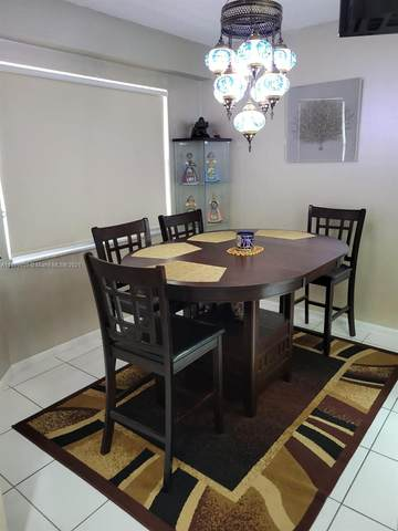 Pembroke Pines, FL 33027 :: Re/Max PowerPro Realty