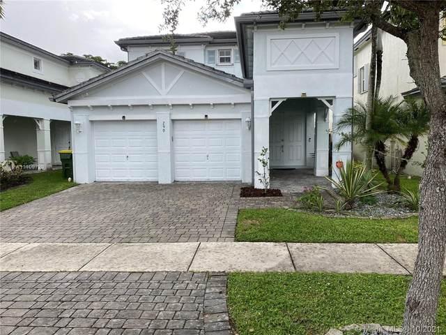 290 NE 36th Avenue Rd, Homestead, FL 33033 (MLS #A11109729) :: Jose Laya