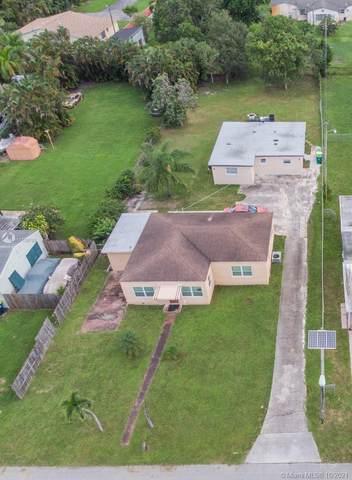 4433 SW 52nd St, Dania Beach, FL 33314 (MLS #A11109750) :: Green Realty Properties
