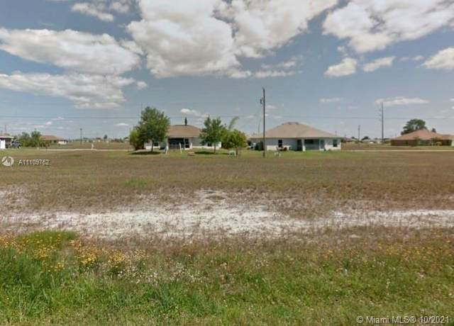1427 Nw 1st Ave, Cape Coral, FL 33993 (MLS #A11109762) :: THE BANNON GROUP at RE/MAX CONSULTANTS REALTY I