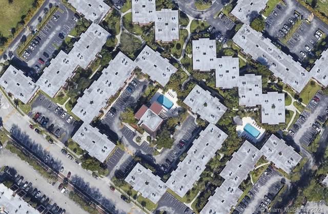 13707 SW 91st Ct 9-1, Miami, FL 33176 (MLS #A11109767) :: Green Realty Properties