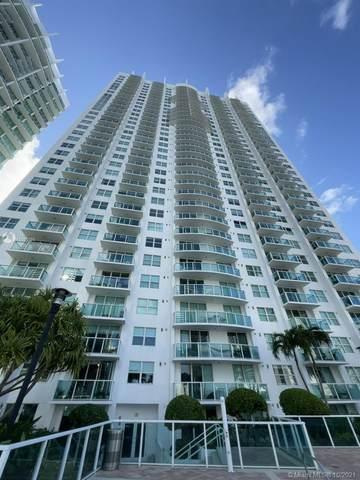 31 SE SE 5th St #305, Miami, FL 33131 (MLS #A11109786) :: Jose Laya