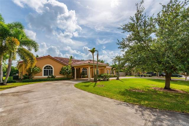 29481 SW 193rd Ct, Homestead, FL 33030 (MLS #A11109885) :: ONE | Sotheby's International Realty
