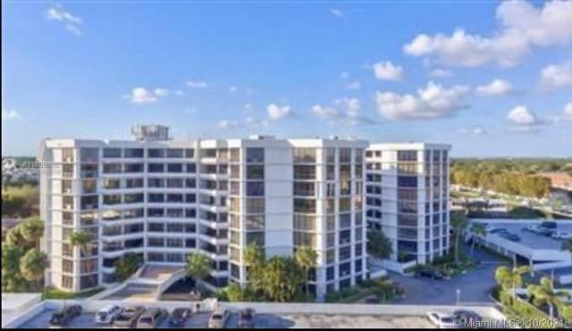 13953 Kendale Lakes Cir 706B, Miami, FL 33183 (MLS #A11109898) :: The MPH Team