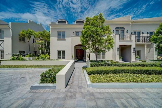 7490 SW 56th Ct #7490, Miami, FL 33143 (MLS #A11109921) :: Castelli Real Estate Services