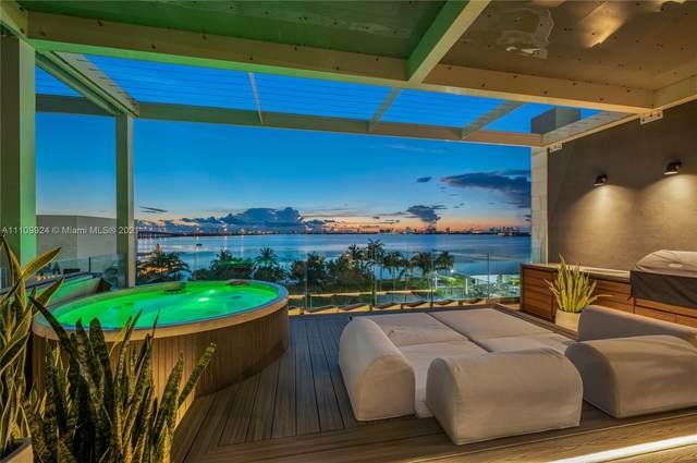 650 NE 32nd St Bh2, Miami, FL 33137 (MLS #A11109924) :: Berkshire Hathaway HomeServices EWM Realty