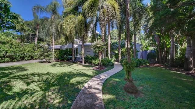 3629 Palmetto Ave, Miami, FL 33133 (MLS #A11109940) :: Jose Laya