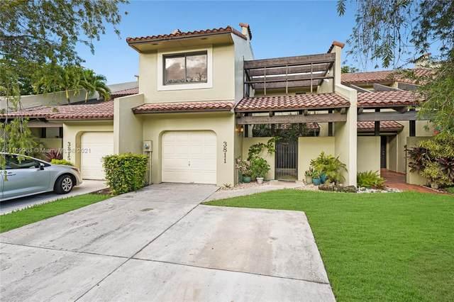3811 Alcantara Ave C77, Doral, FL 33178 (MLS #A11109963) :: ONE | Sotheby's International Realty