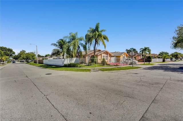 11923 SW 209th Ter, Miami, FL 33177 (MLS #A11109979) :: Rivas Vargas Group