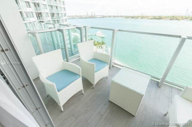 1100 West Ave #916, Miami Beach, FL 33139 (MLS #A11109980) :: Castelli Real Estate Services