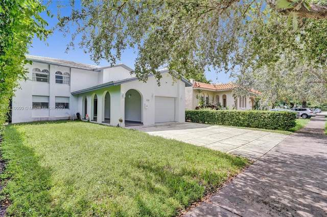 330 Alesio Ave, Coral Gables, FL 33134 (MLS #A11110000) :: The Jack Coden Group