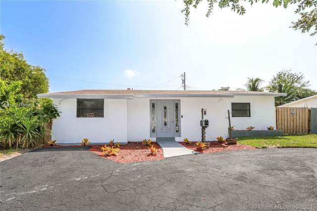 3130 NE 7th Ave, Pompano Beach, FL 33064 (MLS #A11110017) :: Re/Max PowerPro Realty