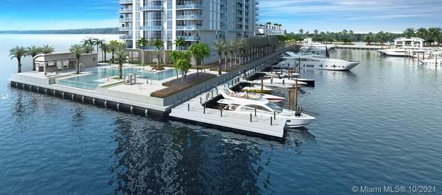 17211 Biscayne Blvd #031, Miami, FL 33160 (MLS #A11110028) :: Castelli Real Estate Services