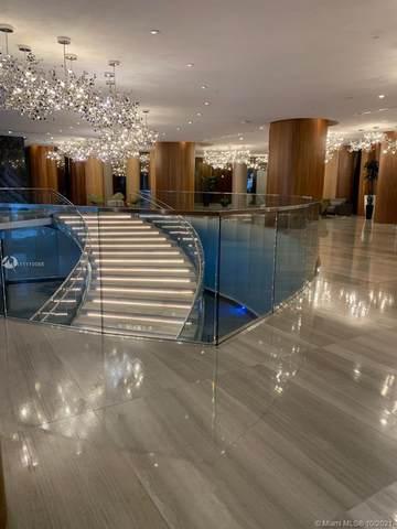 488 NE 18th St #4804, Miami, FL 33132 (MLS #A11110065) :: Castelli Real Estate Services