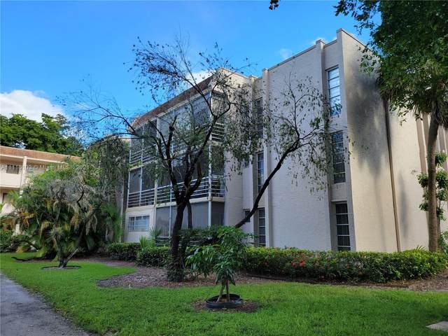 469 N Pine Island Rd B202, Plantation, FL 33324 (MLS #A11110103) :: Search Broward Real Estate Team