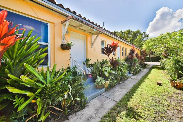 10981 NE 2nd Ave, Miami, FL 33161 (MLS #A11110113) :: Green Realty Properties
